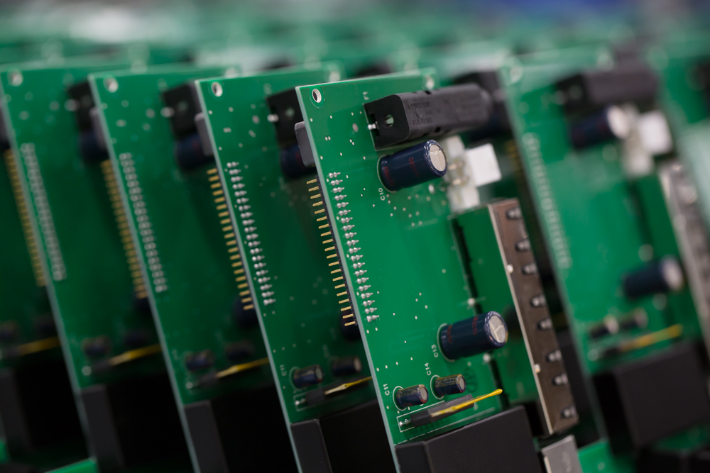 Move PCBA Production and PCB Assembly Services
