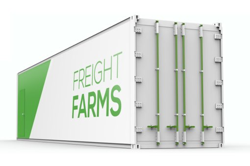 Containerized Farm System Manufacturing for Urban Agriculture
